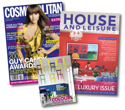 August issues